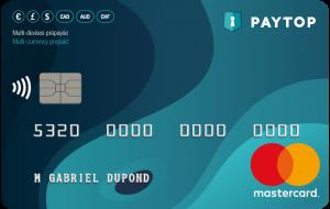 Carte Bancaire Prepayee New York.Carte Bancaire Prepayee Comparatif 2019 Pour Trouver La
