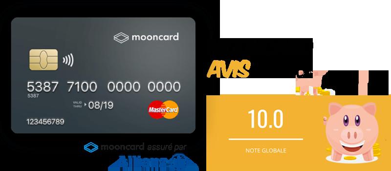 Mooncard-avis